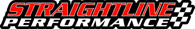 Straightline Performance Logo Black Background (2)