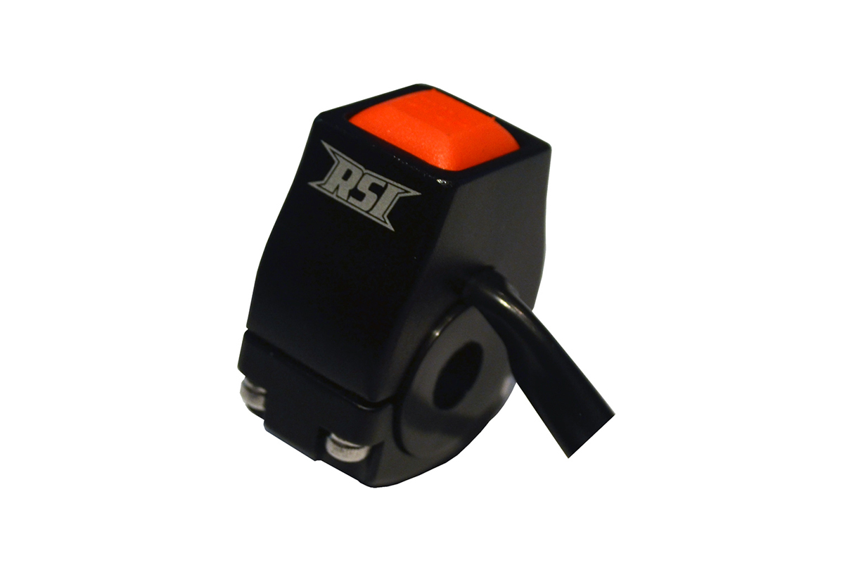 POLARIS WITH RER BILLET REVERSE SWITCH W / OEM CONNECTOR BLACK POLARIS PRO RIDE 2013-17', 2015-17 AXYS W / OEM CONNECTOR (will not work on 850)
