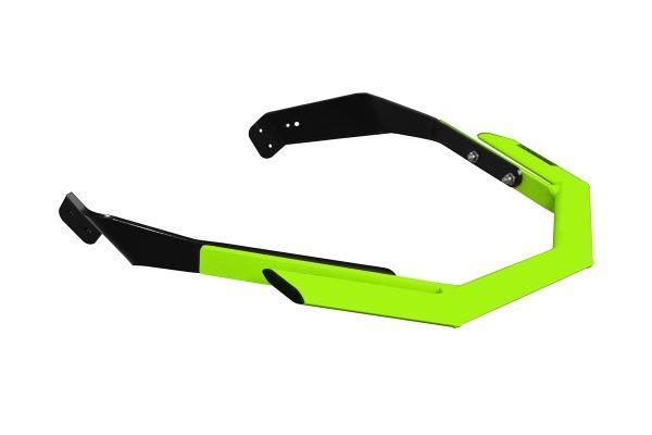 183 227 Green Sport Bumper