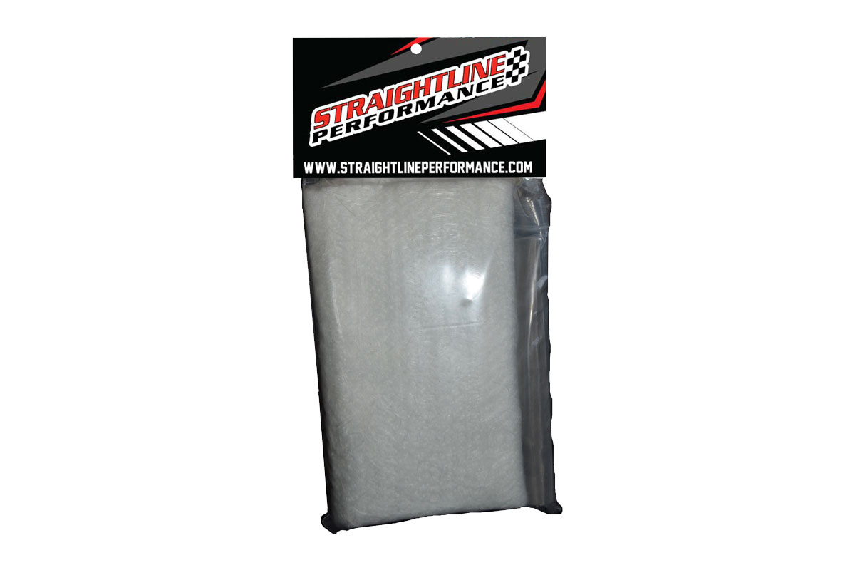 Muffler Re-pack kit for Can-am Renegade & Outlander
